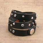 Beaducation_studded_leather