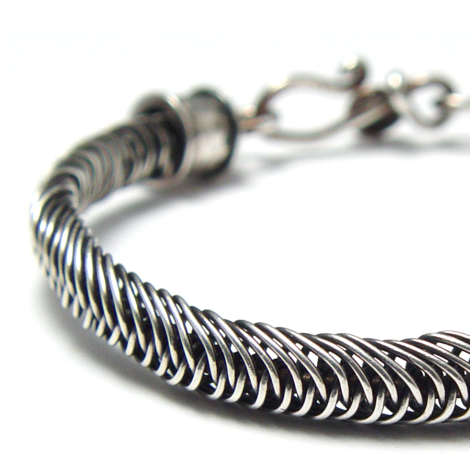 Mermaid Braid Bracelet