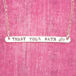 Trust Your Path