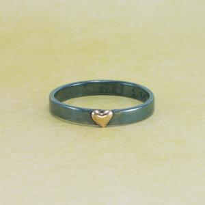 The Little Black Ring