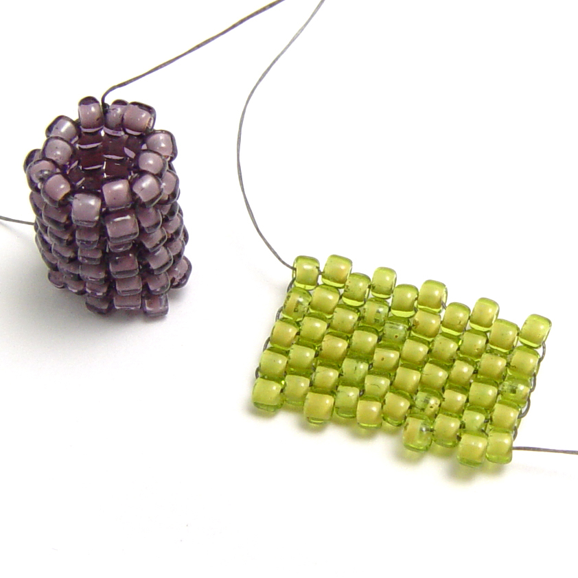Introduction to Seed Beads