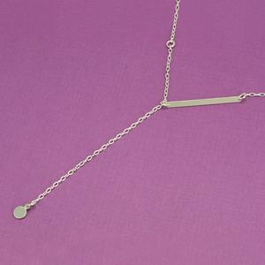 Y Necklace...'Cuz it's A Classic