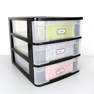 Dorm Room Organizer