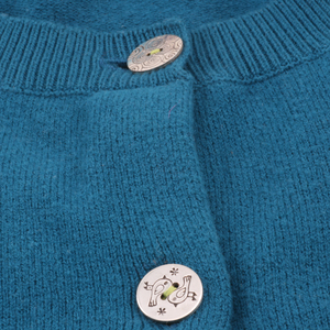 Buttons for Your Cardi