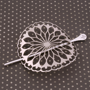 Ornate Shawl Pin