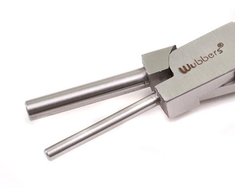 Jewelry Making Tools Wubbers Medium Bail Making Pliers