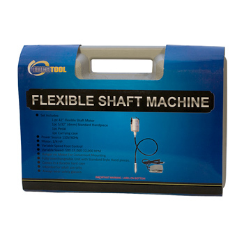 Jewelry Making Tools Flexible Shaft Machine