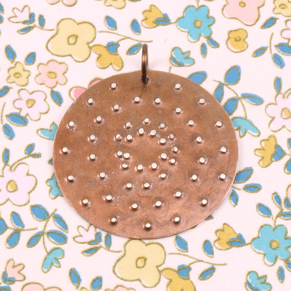 Enamel & Mixed Media Bronze and Copper - Metal Patina Kit