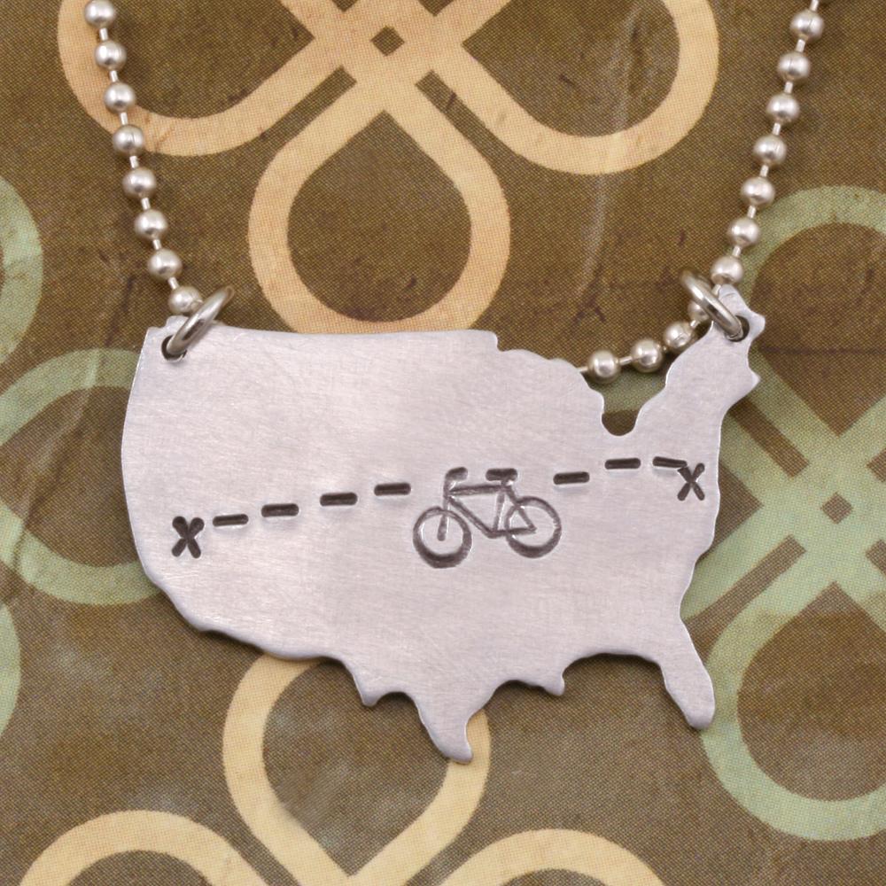 Metal Stamping Blanks Nickel Silver United States Blank, 24g