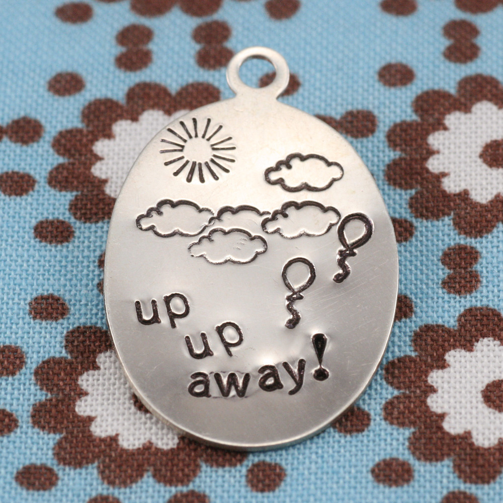 Metal Stamping Tools Balloon Design Stamp
