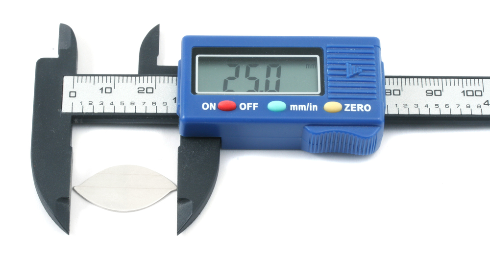Jewelry Making Tools Digital Caliper