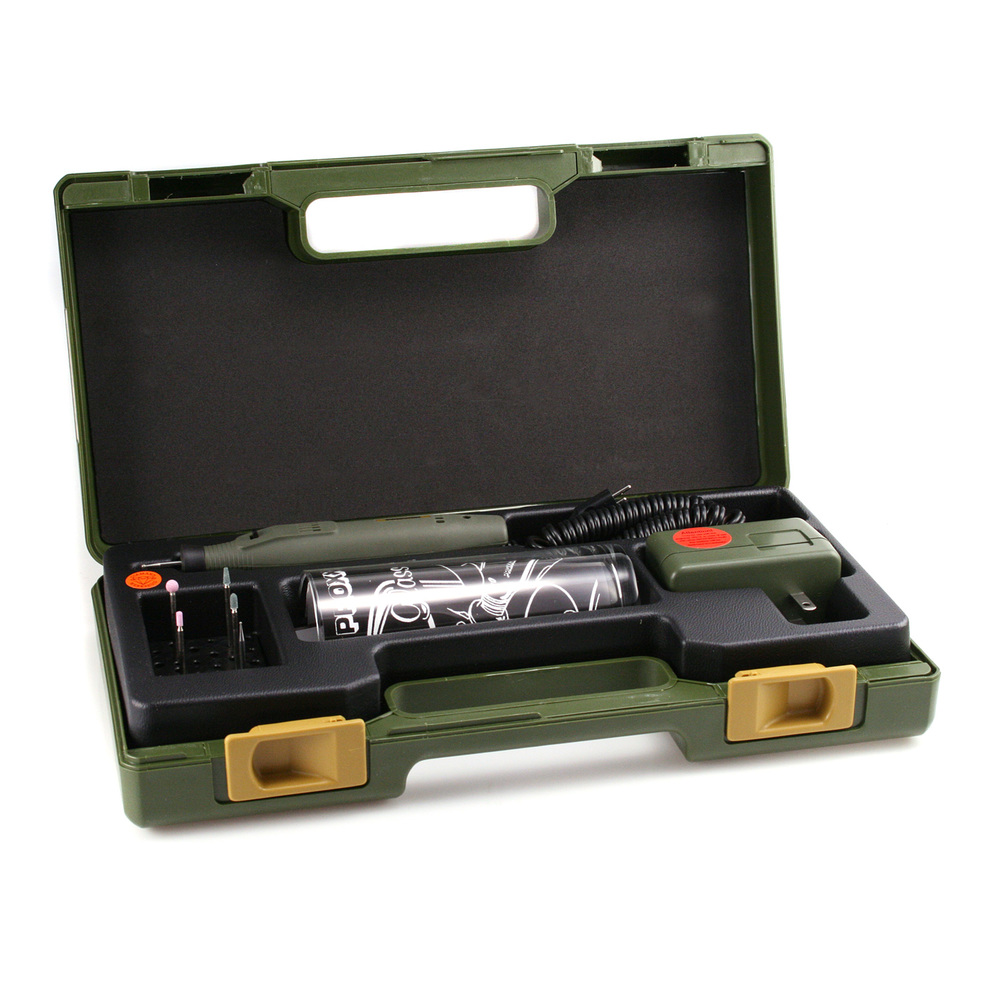 Jewelry Making Tools Complete Engraver Tool Set