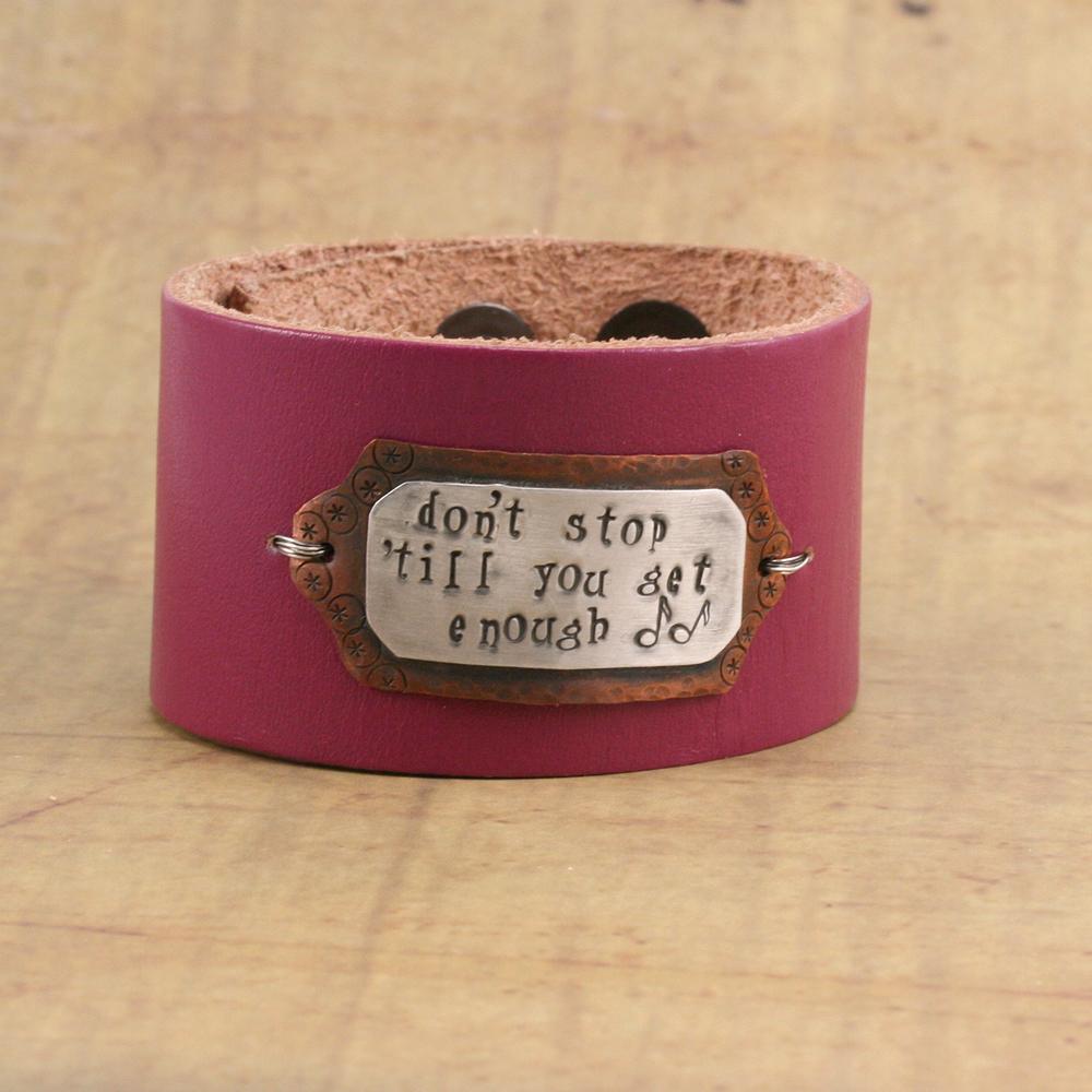 Metal Stamping Tools Musical Note Metal Design Stamp - Beaducation Original