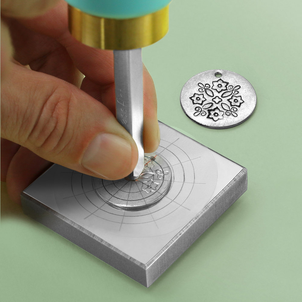 Jewelry Making Tools ImpressArt Stamping Guides