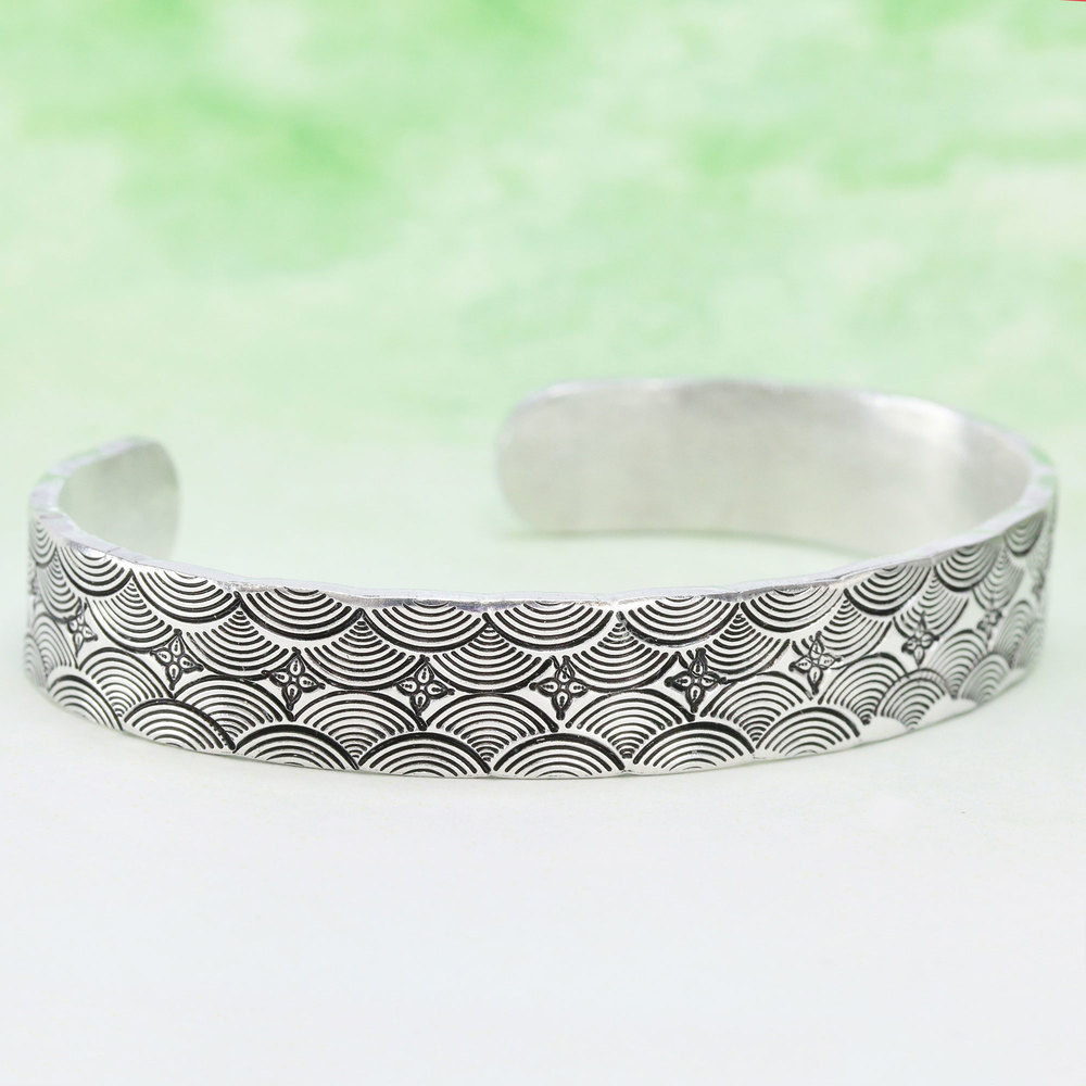 "Metal Stamping Blanks Aluminum Bracelet Blank, 152mm (6"") x 12.7mm (.50""), 12 Gauge - Deburred with Smooth Edges"