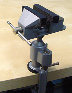 Jewelry Making Tools Table Vise