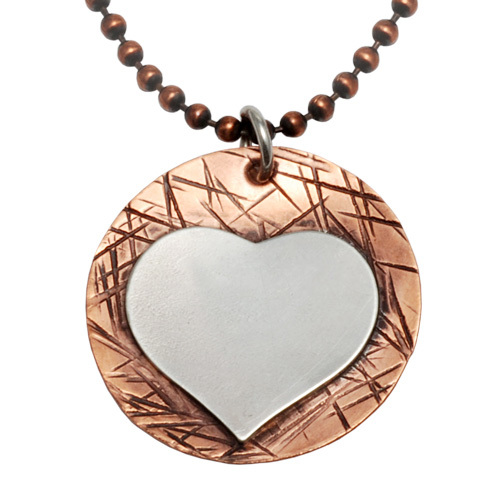 Simple soldered pendants online class with kate richbourg aloadofball Image collections