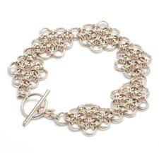 Daisy Maille Chain Online Class with Colin Mahler