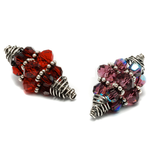 Beadily Dee Beads Online Class with Barb Switzer
