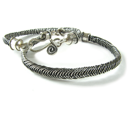 Mermaid Braid Bracelet Online Class with Lisa Niven Kelly