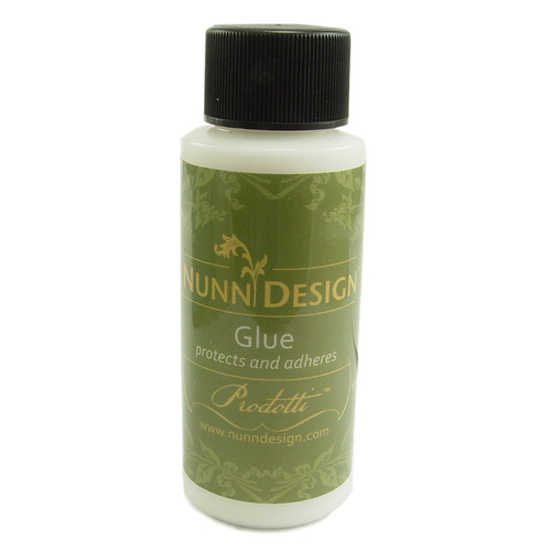 Enamel & Mixed Media Nunn Design Glue