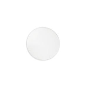 "Metal Stamping Blanks Sterling Silver Round, Disc, Circle, 12.7mm (.50""), 18g"