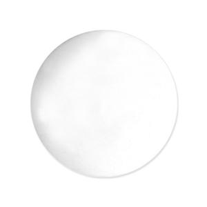 "Metal Stamping Blanks Sterling Silver Circle, 22mm (.87""), 16g"