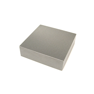 "Jewelry Making Tools Steel Bench Block - 2.5"" x 2.5"""
