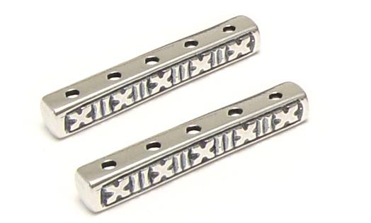 5 strand spacer bars