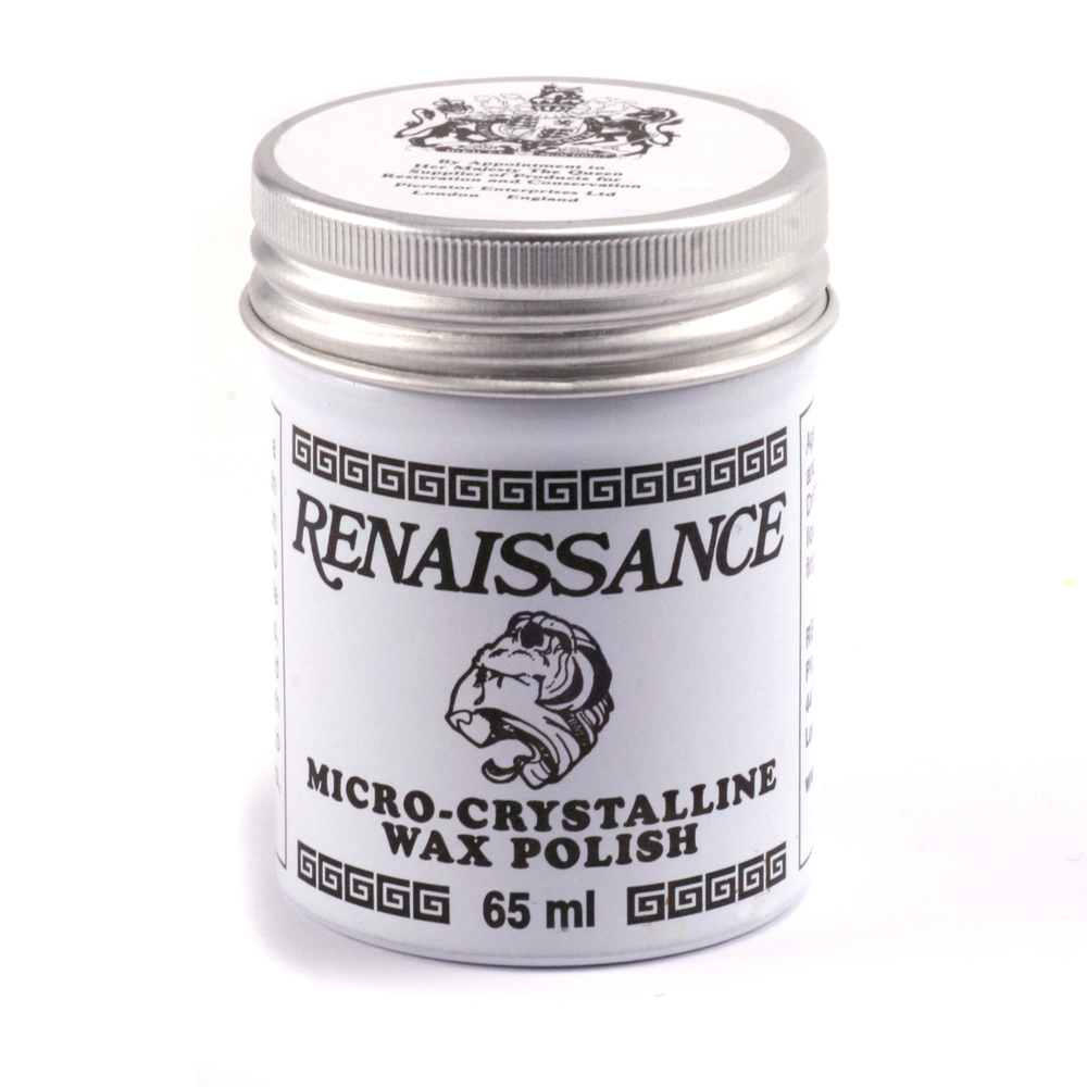 Jewelry Making Tools Renaissance Wax - 2 Ounces
