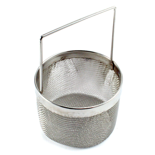 Jewelry Making Tools Small Stainless Steel Task Basket