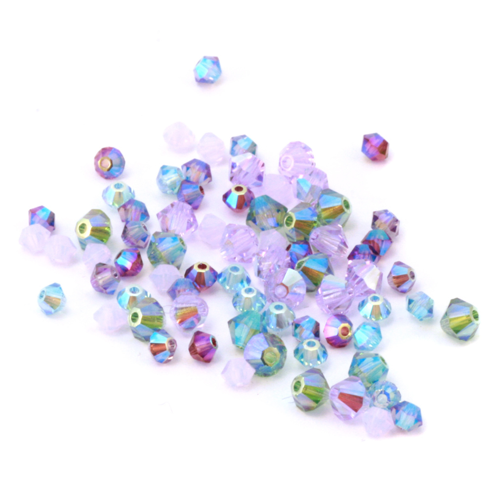 Crystals & Beads Fairy Dust Crystal Mix