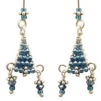 Desire Earrings Online Class with Dallas Lovett