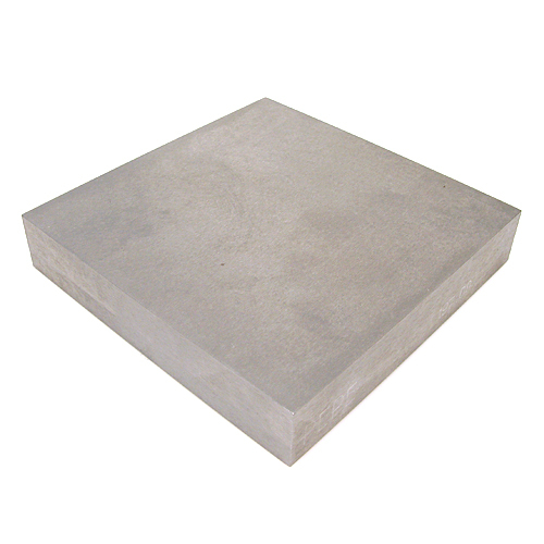 "Jewelry Making Tools 4"" x 4"" Steel Bench Block"