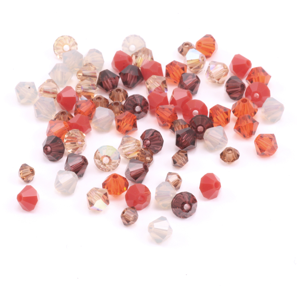 Crystals & Beads Tuscan Sun Crystal Mix
