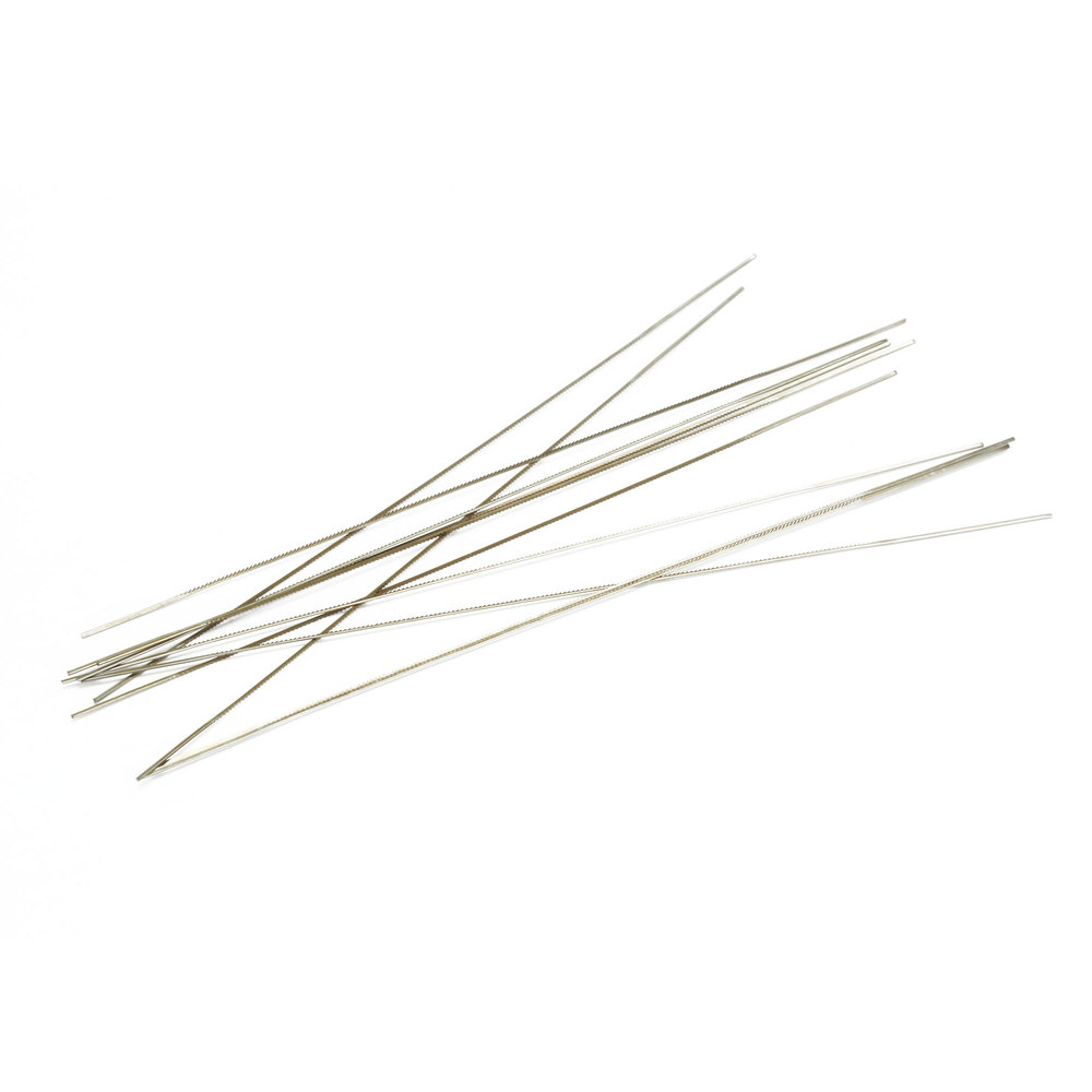 """Jewelry Making Tools Saw Blades - """"2"""" cut"""