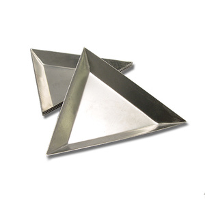 Jewelry Making Tools Triangle Trays, pack of 4