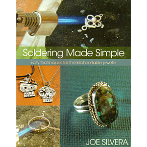 Books Soldering Made Simple Book by Joe Silvera