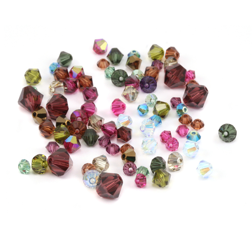 Crystals & Beads Jewels Crystal Mix