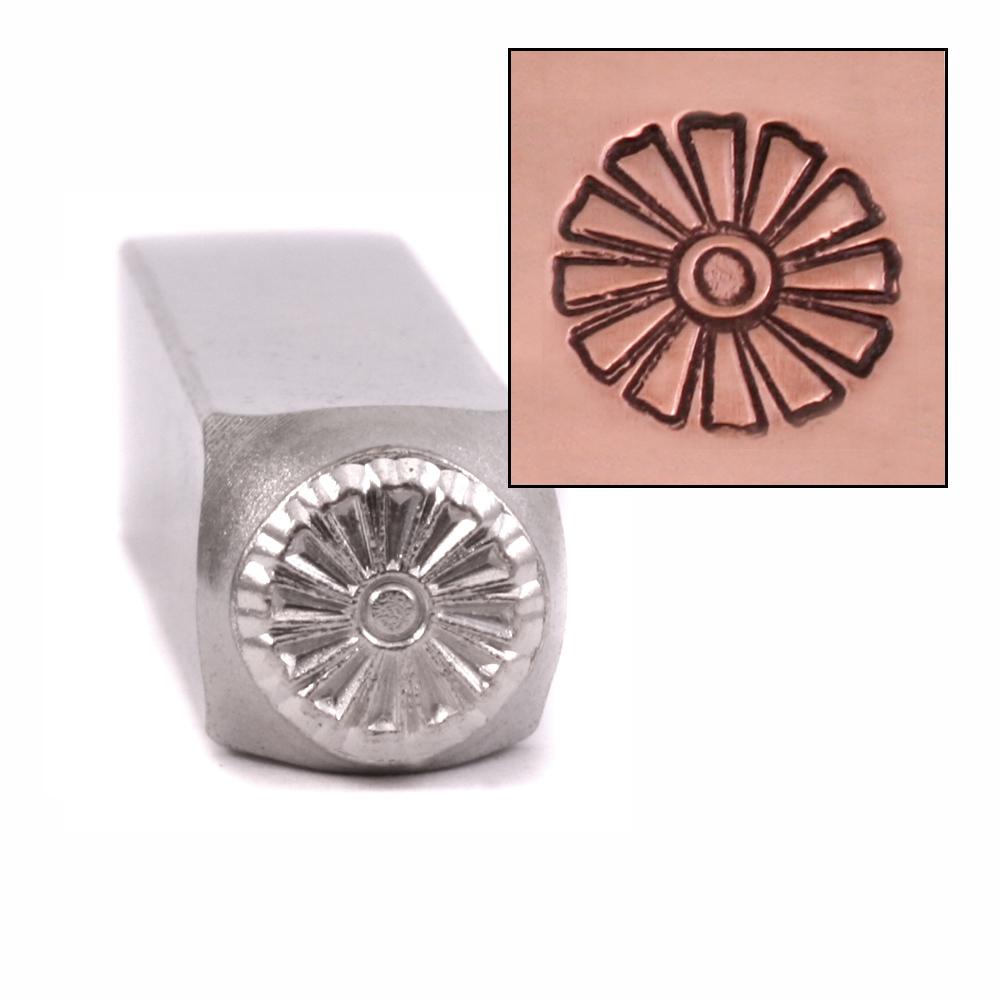 Metal Stamping Tools Mum Metal Design Stamp 9.5mm by ImpressArt