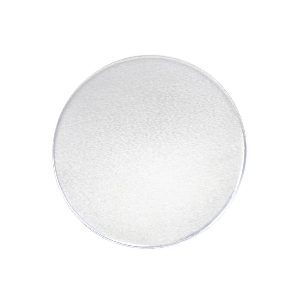 """5052 Aluminum 1//8/"""" .125 Round Circle Aluminum Disc x 13/"""" Diameter"""