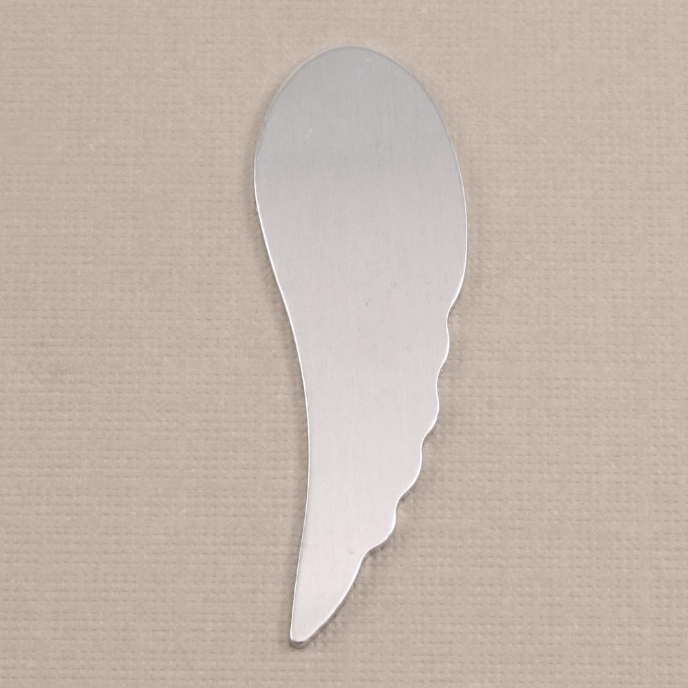 Aluminum Wing, 18g