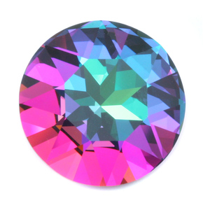 Crystals & Beads Swarovski Crystal - Crystal Electra 27mm
