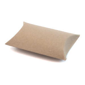 Jewelry Making Tools Gift Box - Pillow - Brown