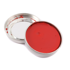 Jewelry Making Tools Gilders Paste, Red