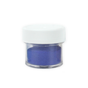 Enamel & Mixed Media Cobalt Blue Opaque - Thompson Enamel #1685