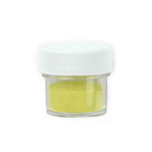 Enamel & Mixed Media Buttercup Yellow Opaque Enamel - Thompson Enamel  #1810