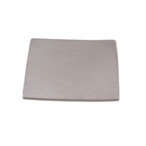 Metal Stamping Blanks Aluminum Colorado/Wyoming State Blank, 18g