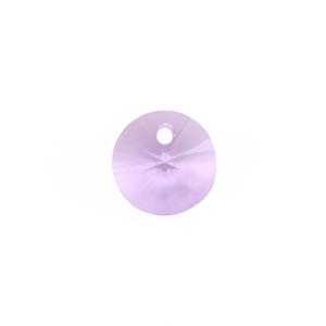 Crystals & Beads Swarovski Xilion Round Crystal  (Alexandrite/Violet - JUNE)