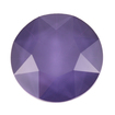 Swarovski Crystal - Ultra Purple 27mm